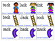 Chutes and Ladders- Digraphs