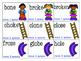 Chutes and Ladders- Long O Variety
