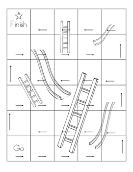 Chutes and ladders math game by topsy turvy teacher tpt chutes and ladders math game ccuart Choice Image