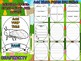 Cicadas : Graphic Organizers and Writing Craft Set : Insects and Bugs