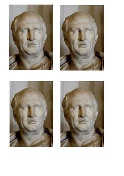 Cicero Crossword