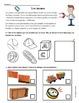 Ciencias - variety of science activities and stories in spanish