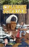"""""""Cimarron Sunrise"""" a  novel by Brenda Turner"""