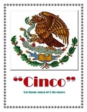 Spanish game for Cinco de Mayo