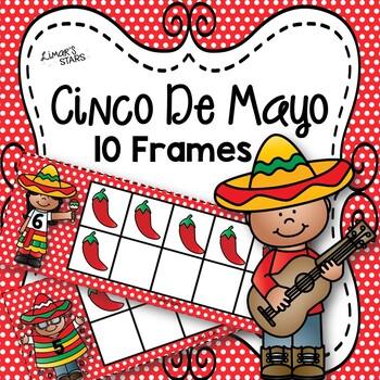 Cinco De Mayo 10 Frames