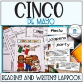 Cinco de Mayo Interactive Notebook and Activities