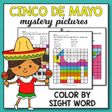 Cinco De Mayo Activities for 1st grade - Cinco De Mayo Col