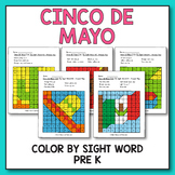 Cinco De Mayo Activities for Preschool - Cinco De Mayo Col