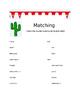 Cinco De Mayo Activity Pack