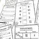 Cinco De Mayo Activity Worksheet Bundle