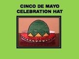 Cinco De Mayo Celebration Hat