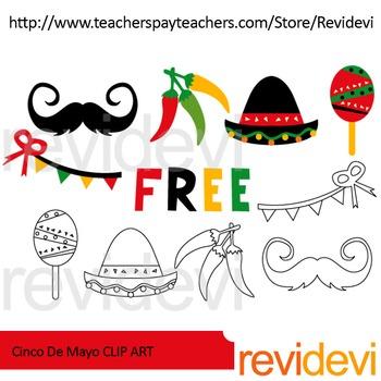 Cinco De Mayo FREE