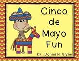 Cinco De Mayo Fun