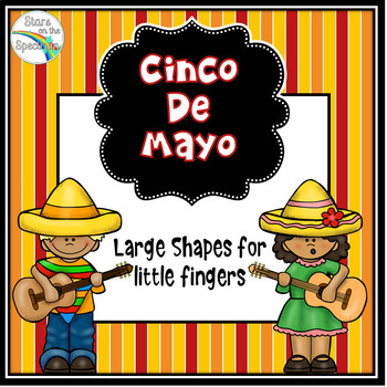 Cinco De Mayo - Little Fingers
