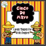 Cinco De Mayo - Little Fingers