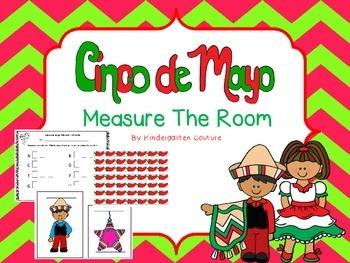 Cinco De Mayo Measure The Room