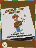 Cinco De Mayo Mini Book - A Fiesta Tale