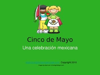 Cinco De Mayo Powerpoint for Beginners