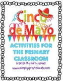 Cinco De Mayo Primary  Pack