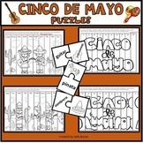 Cinco De Mayo Puzzles
