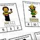 Cinco De Mayo Ten Frame Task Cards
