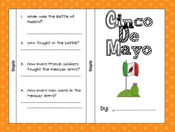 Cinco De Mayo Unit Fiesta
