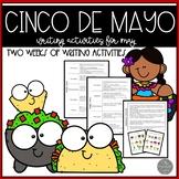 Cinco De Mayo Writing Center