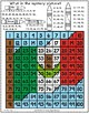 Cinco de Mayo 100 chart Mystery Pictures