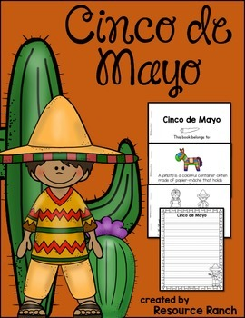 Cinco de Mayo Guided Reading