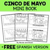 Cinco de Mayo Book Activity