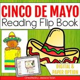 Cinco de Mayo Activities, Cinco de Mayo Flip Book