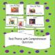 Cinco de Mayo Interactive Vocabulary Book and Song