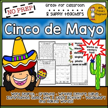 Cinco de Mayo - Traditions and Celebrations