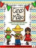 Cinco de Mayo (A Sight Word Emergent Reader and Teacher Lap Book)