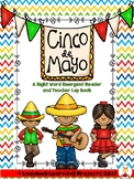 Cinco de Mayo (A Sight Word Emergent Reader, Picture Cards and Teacher Lap Book)