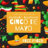 Cinco de Mayo Activities - All About Cinco de Mayo - Close