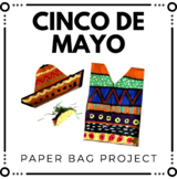 Cinco de Mayo Activities - Cinco de Mayo Crafts Project -