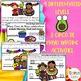 Cinco de Mayo Activities - Write & Color