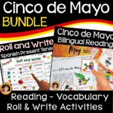Spanish Cinco de Mayo BUNDLE