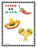 NO PREP - Cinco de Mayo - Battle of Pueblo - Project