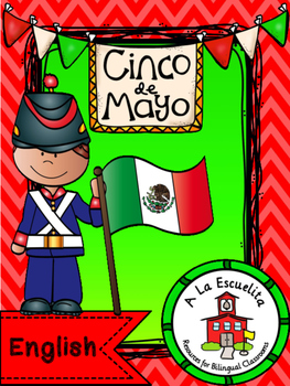 Cinco de Mayo Bilingual Bundle