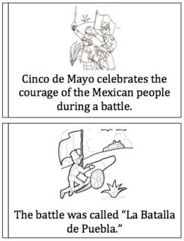 Cinco de Mayo Book