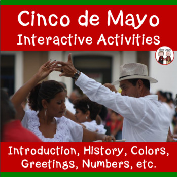 Cinco de Mayo Activities