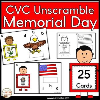 Small Group Interventions Set:  Cinco de Mayo CVC Cards