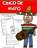 Cinco de Mayo Close Read and Poem