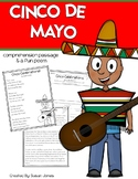 Cinco de Mayo Close Read and Poem
