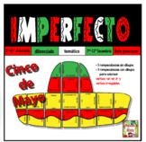 Cinco de Mayo- Conjugaciones en el Imperfecto
