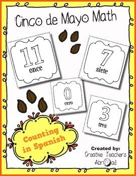 Cinco de Mayo Counting Math