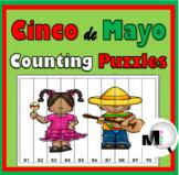 Cinco de Mayo Math - Number Puzzles