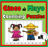 Cinco de Mayo Math - Number Puzzles